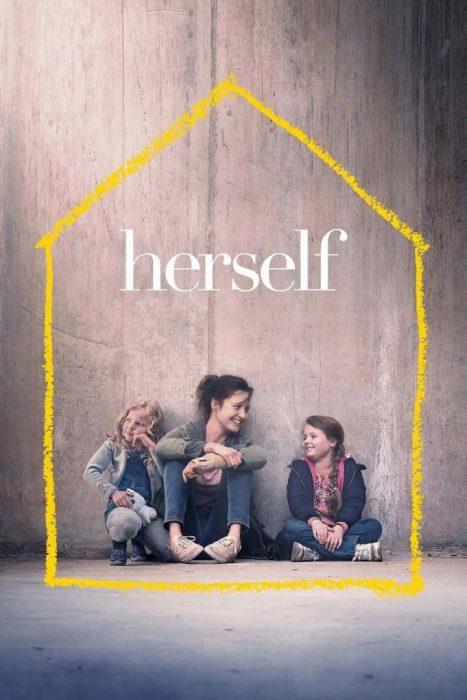 Herself (2020) Full Movie Download MP4 HD