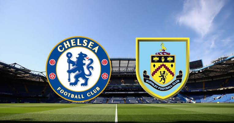 LIVE STREAM: Chelsea vs Burnley - EPL (Watch Now)