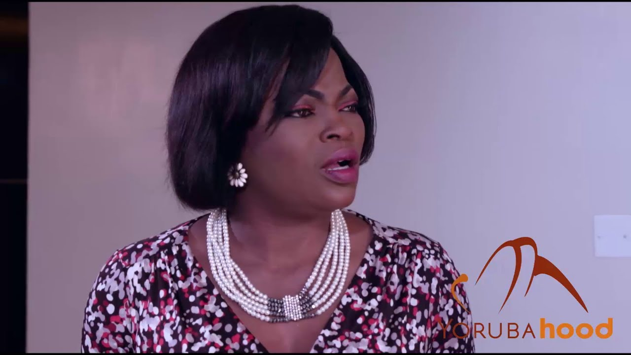 Download Commotion Part 3 – Latest Yoruba Movie 2020 MP4 3GP HD