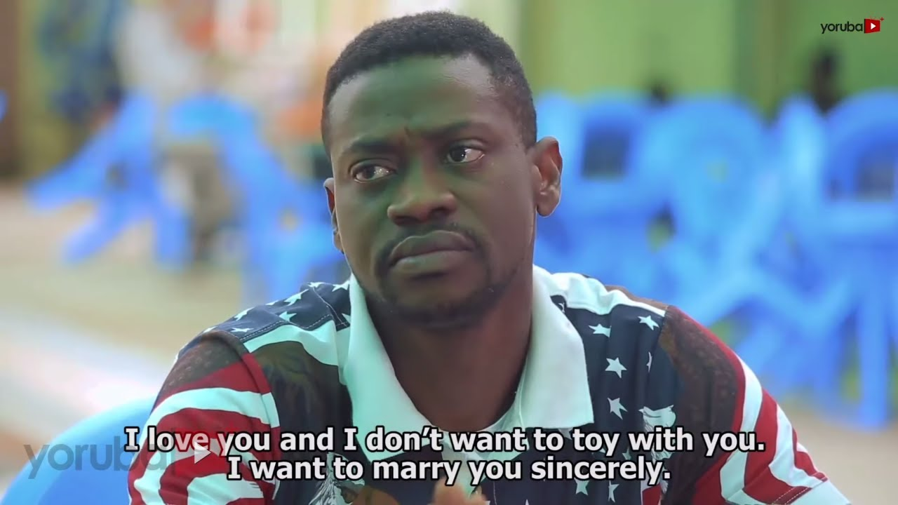 Gbemisola – Latest Yoruba Movie 2020