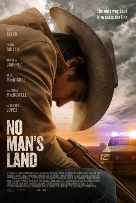 No Man's Land (2021) Full Movie Download MP4 HD