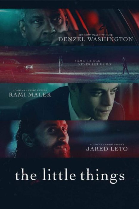 The Little Things (2021) Full Movie Download MP4 HD
