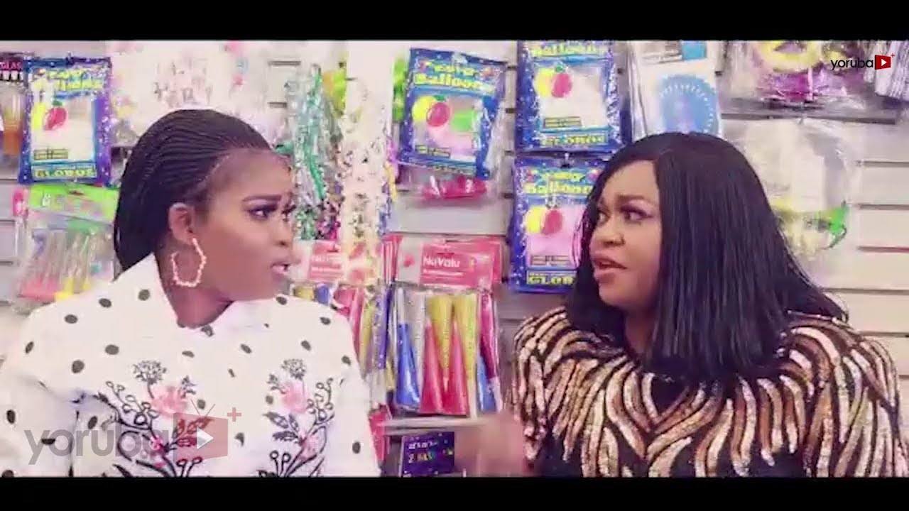 Download Waduwadu – Latest Yoruba Movie 2020 Drama MP4, 3GP, HD