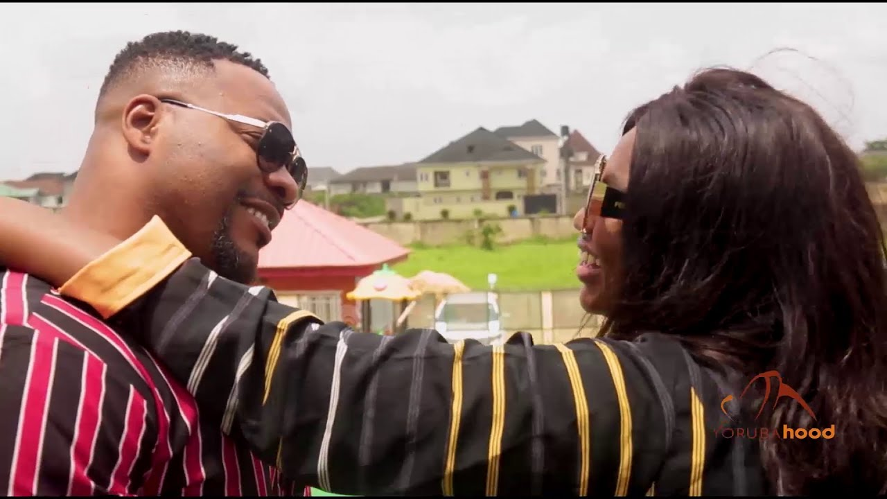 Download ALABE (Surgeon) – Latest Yoruba Movie 2021 Drama MP4, 3GP HD