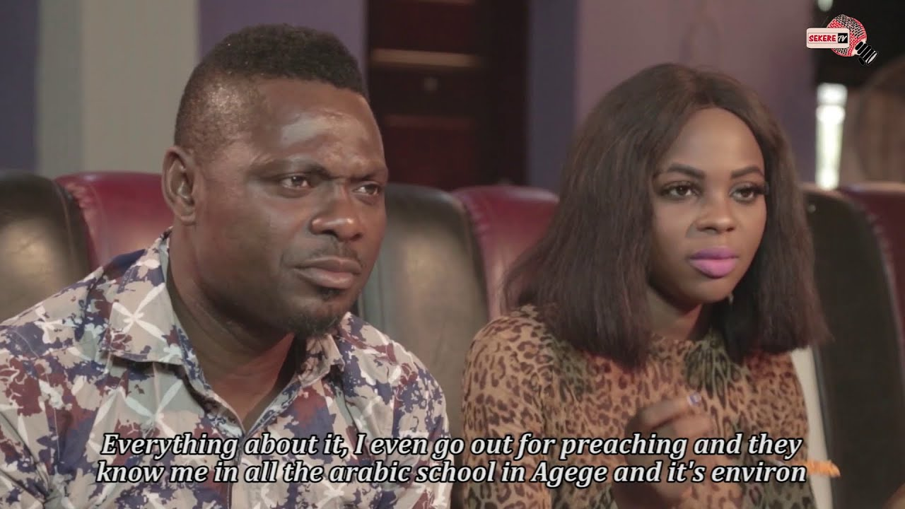 Download Ropo Alujonu – Latest Yoruba Movie 2021 Drama MP4, 3GP HD