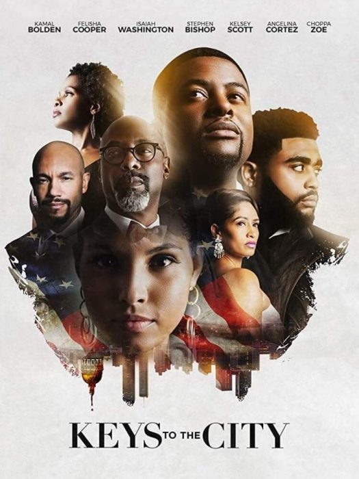 Keys to the City (2019) Full Movie Downlod MP4 HD