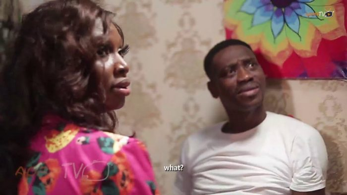 Download Love Shy Part 2 – Latest Yoruba Movie 2021 Drama MP4, 3GP HD