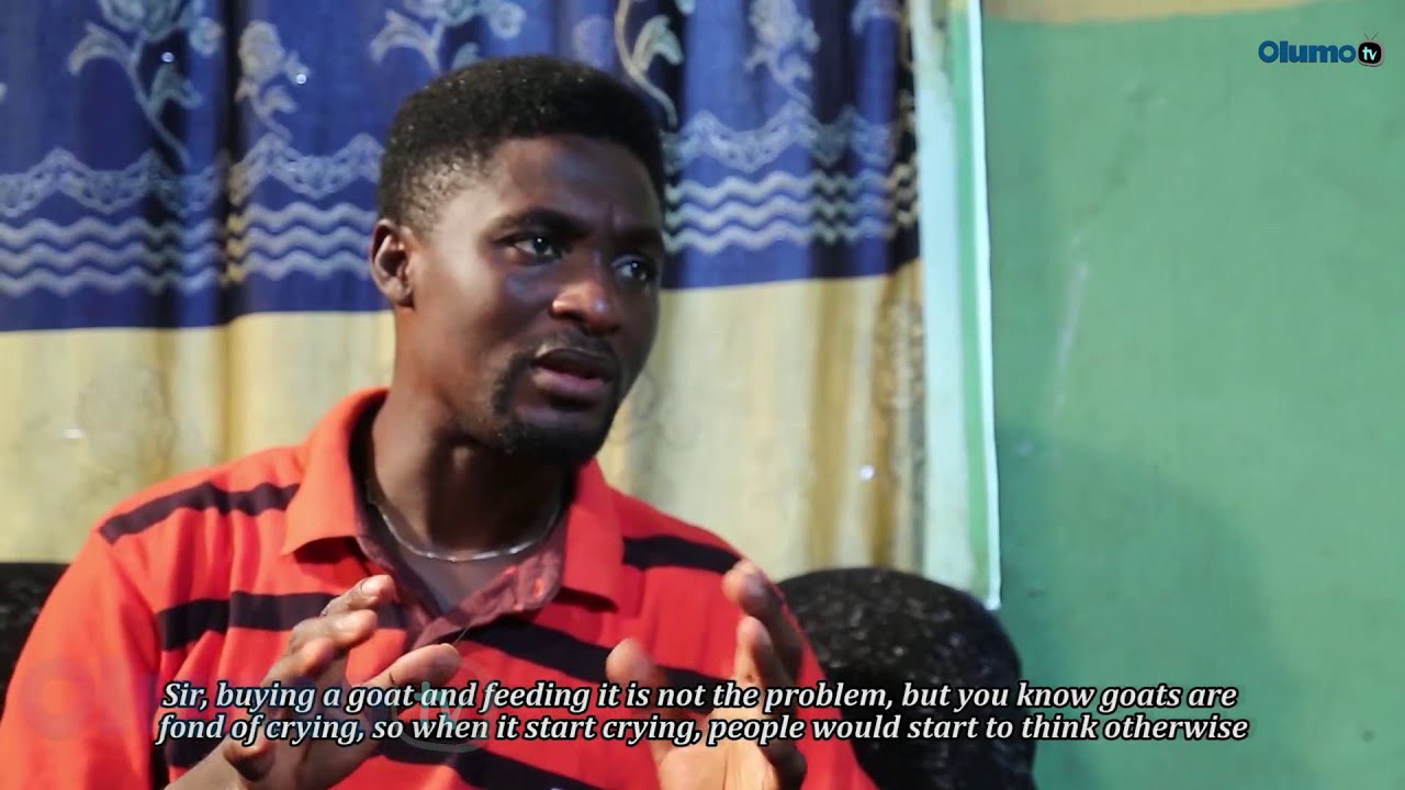 Download Esu Orita Part 2- Latest Yoruba Movie 2020 Drama MP4, 3GP HD