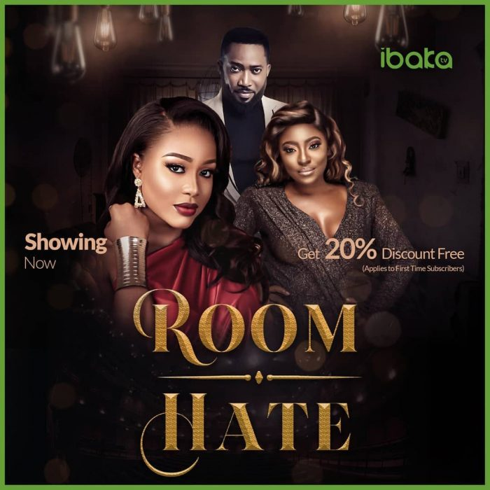 Room Hate – Nollywood Movie Download MP4 HD