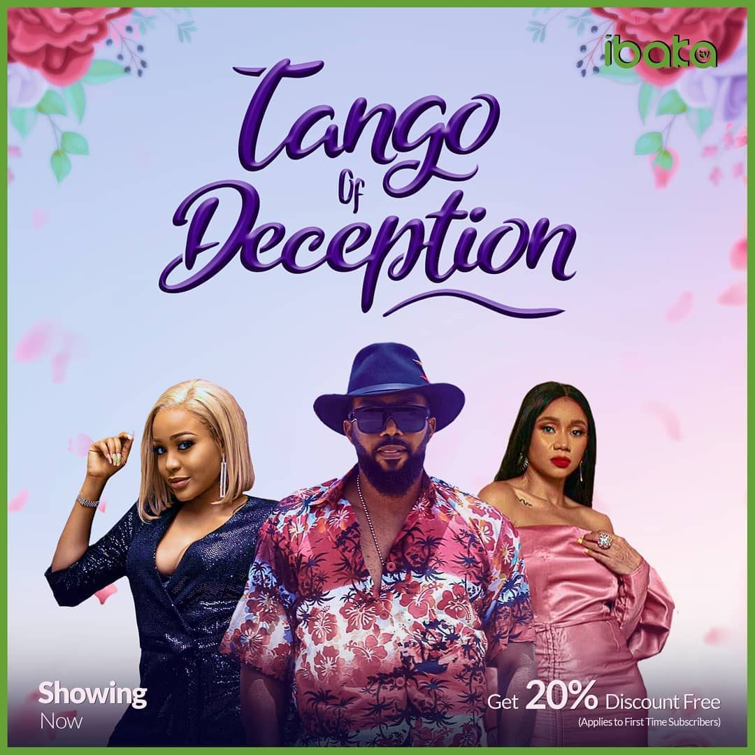 Tango Of Deception – Nollywood Movie