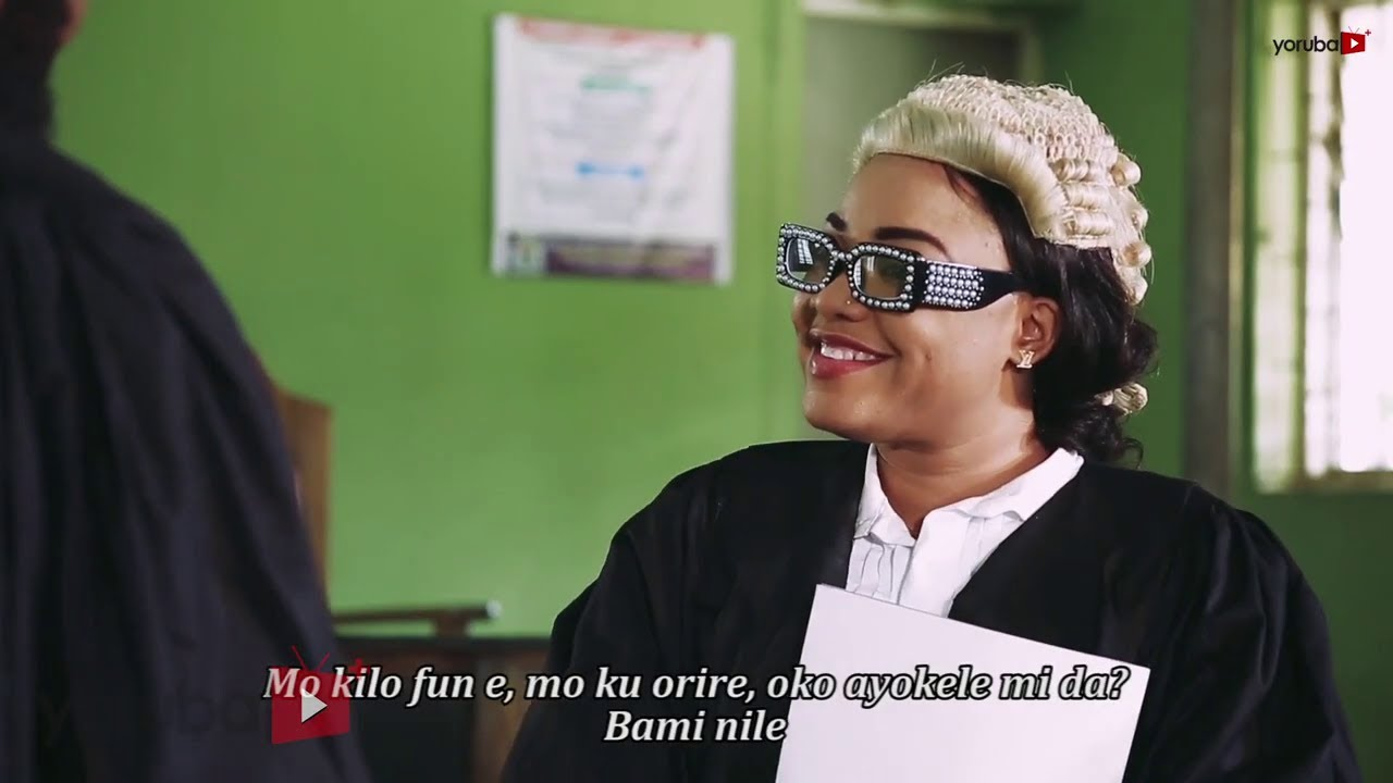 Download Amofin – Latest Yoruba Movie 2021 Drama MP4, 3GP, HD