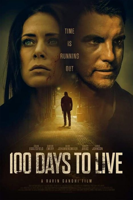 100 Days to Live (2021) Full Movie Download MP4 HD