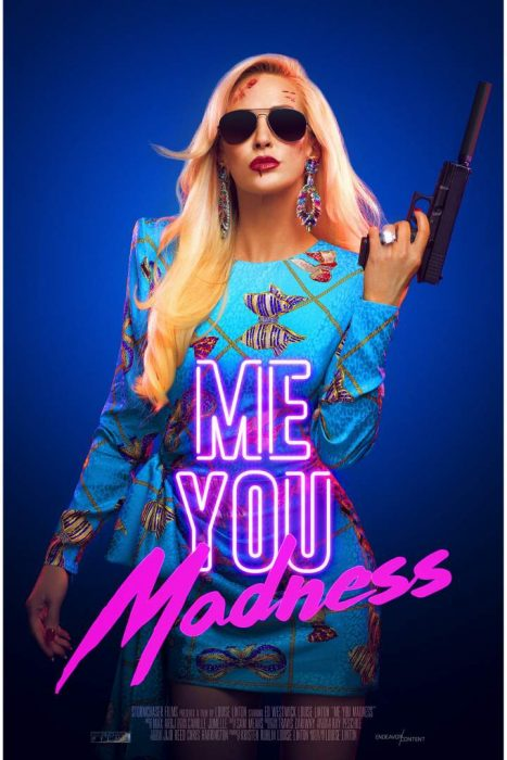 Me You Madness (2021) Full Movie Download MP4 HD