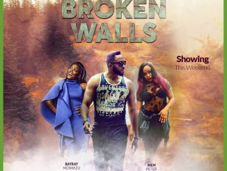 Broken Walls – Nollywood Movie