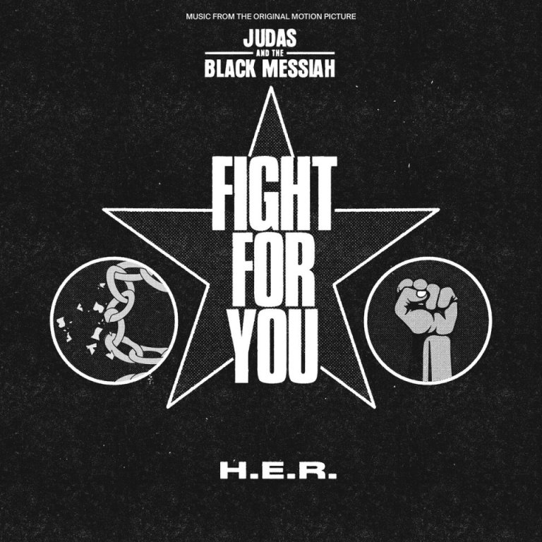 H.E.R – Fight For You Mp3 Download Audio