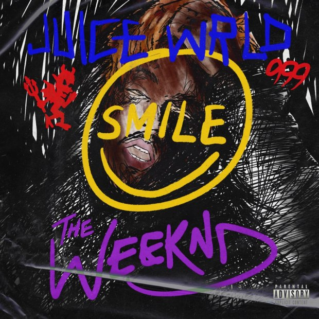 Juice WRLD ft The Weeknd Smile