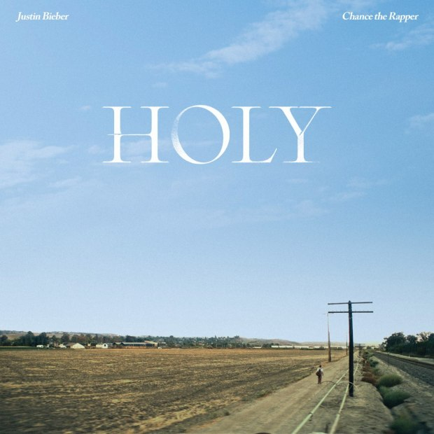 Justin Bieber ft Chance The Rapper Holy Mp3 Download Audio
