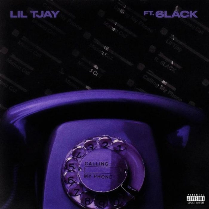 Lil Tjay ft. 6LACK – Calling My Phone Mp3 Download