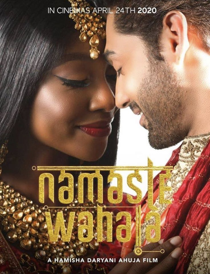 Namaste Wahala – Nollywood Bollywood Movie