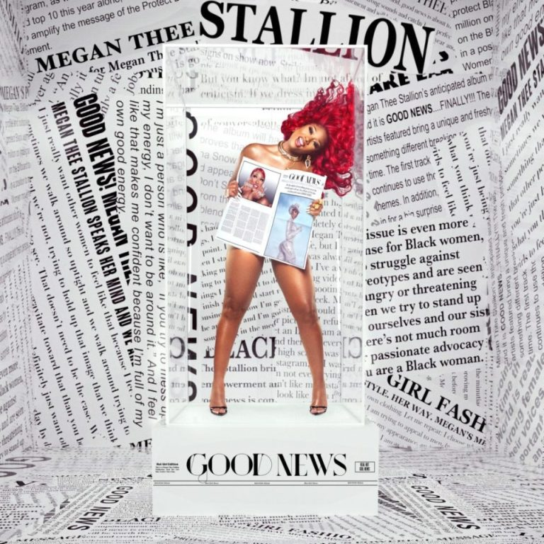 Megan Thee Stallion – Body Mp3 Download Audio