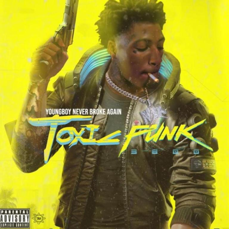 NBA YoungBoy – Toxic Punk Mp3 Download