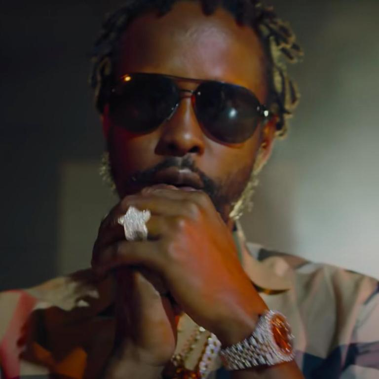 Popcaan - Win Mp3 Download Audio