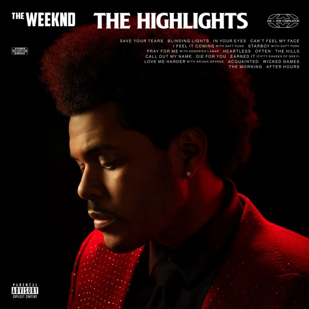 The Weeknd – The Highlights Zip File