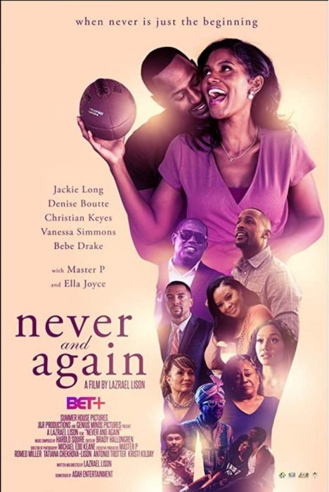 Never and Again (2021) Full Movie Download MP4 HD