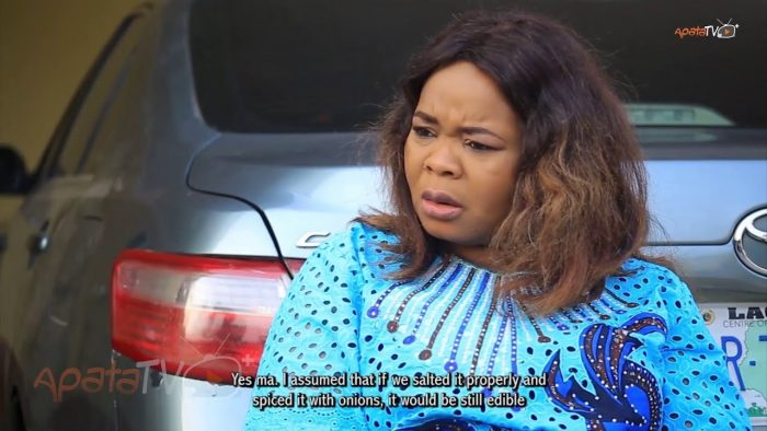 Download Owo Aje – Latest Yoruba Movie 2021 Drama MP4, 3GP HD