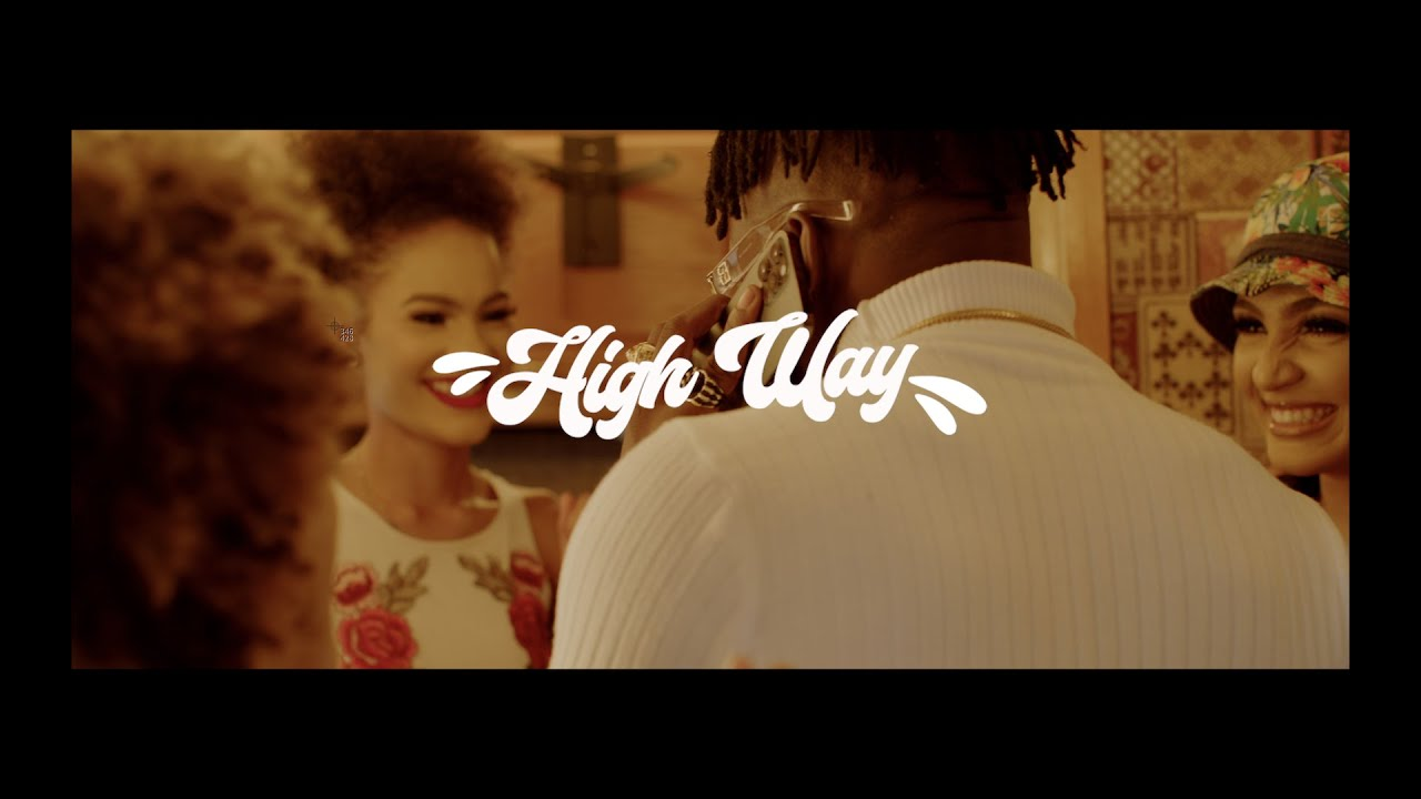 Dj Kaywise Ft Phyno – High Way Video Mp4 Download