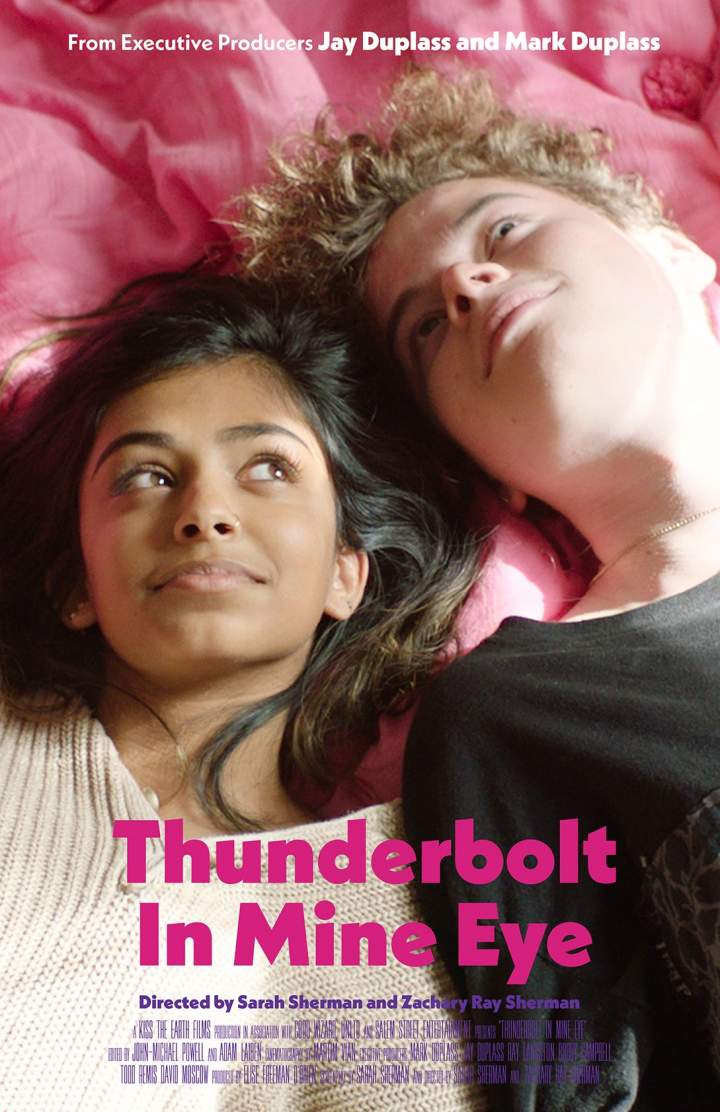 Thunderbolt in Mine Eye (2020) Full Movie Download MP4 HD