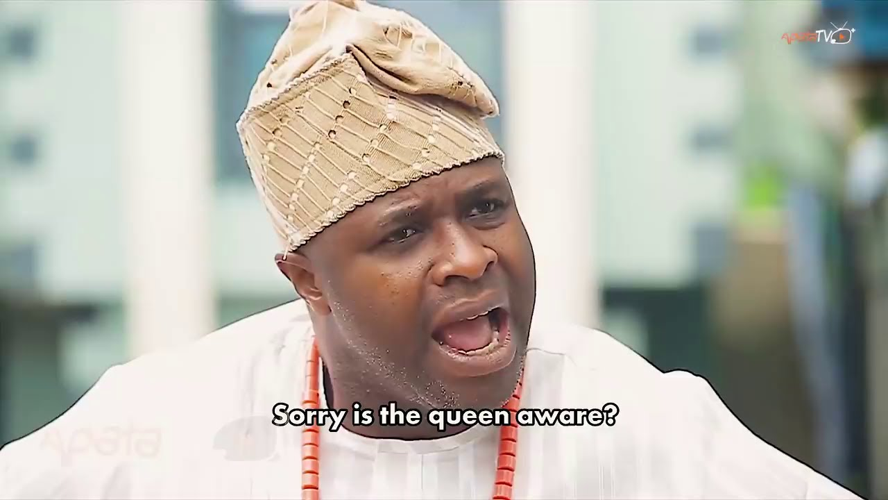 Download Omo Oba Part 2 – Latest Yoruba Movie 2021 Drama MP4, 3GP HD