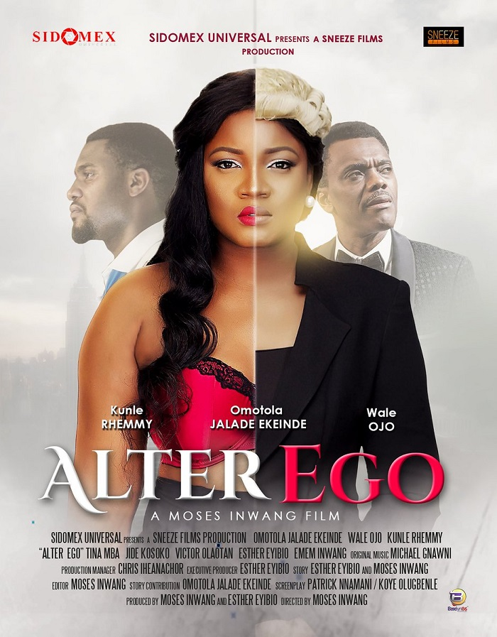 Alter Ego – Nollywood Movie