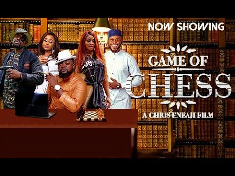Game Of Chess – Nollywood Movie Download MP4 HD