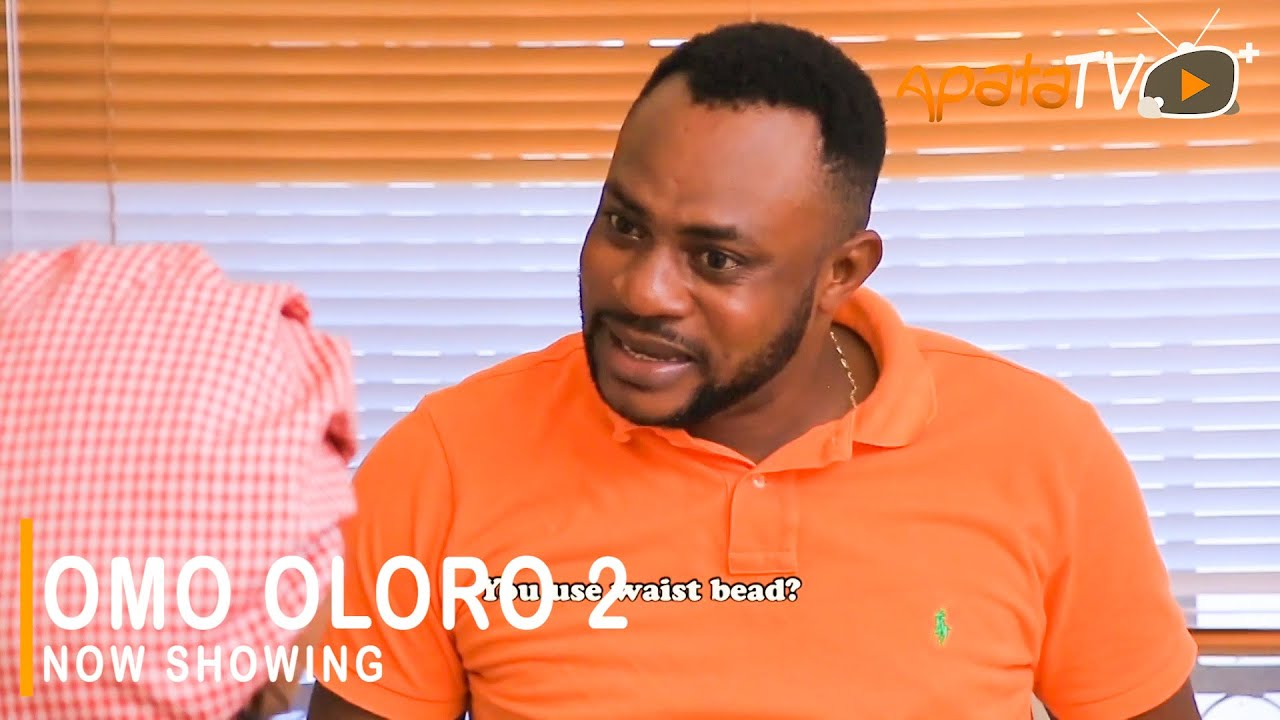 Download Omo Oloro Part 2 – Latest Yoruba Movie 2021 Drama MP4, 3GP HD