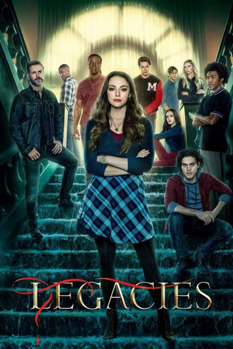 Legacies Season 3 Episodes Download MP4 HD TV series