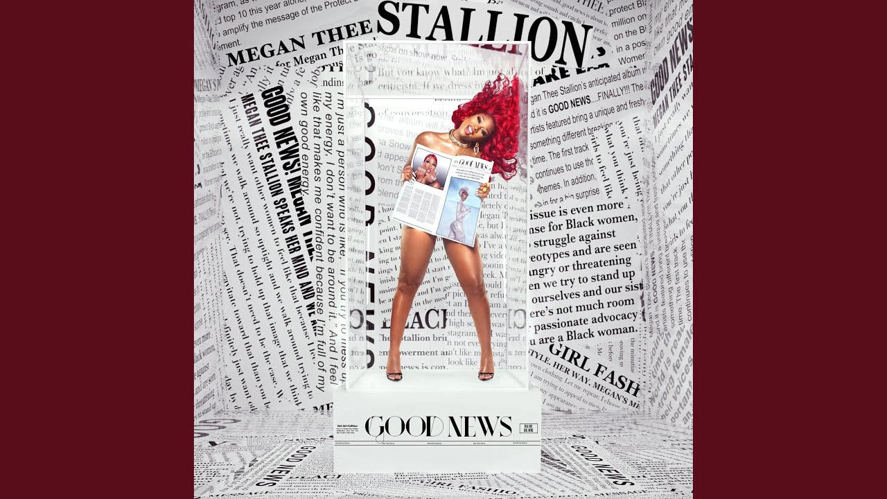 Megan Thee Stallion ft DaBaby – Cry Baby Mp3 Download