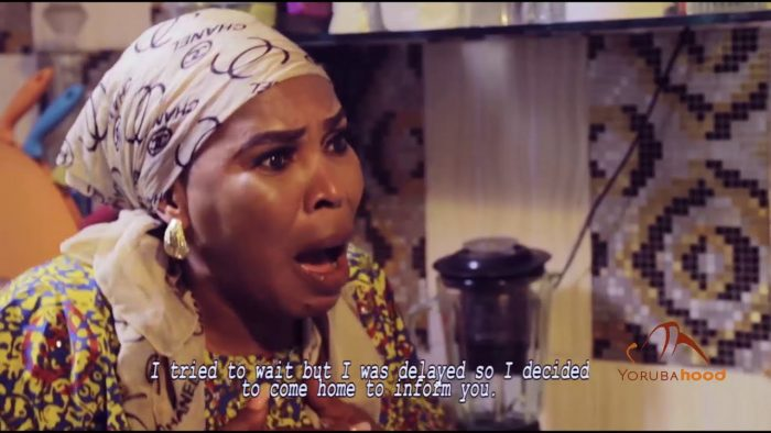 Download ABO – Latest Yoruba Movie 2021 Drama MP4, 3GP HD