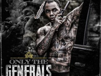 Kevin Gates Only the Generals Pt. II Zip DownloadKevin Gates Only the Generals Pt. II Zip DownloadDownload Kevin Gates Only the Generals Pt. II Zip , Kevin Gates has dropped a brand new music album titled Kevin Gates Only the Generals, Pt. II Zip Download and you can download Kevin Gates Only the Generals, Pt. II Zip Download right below.