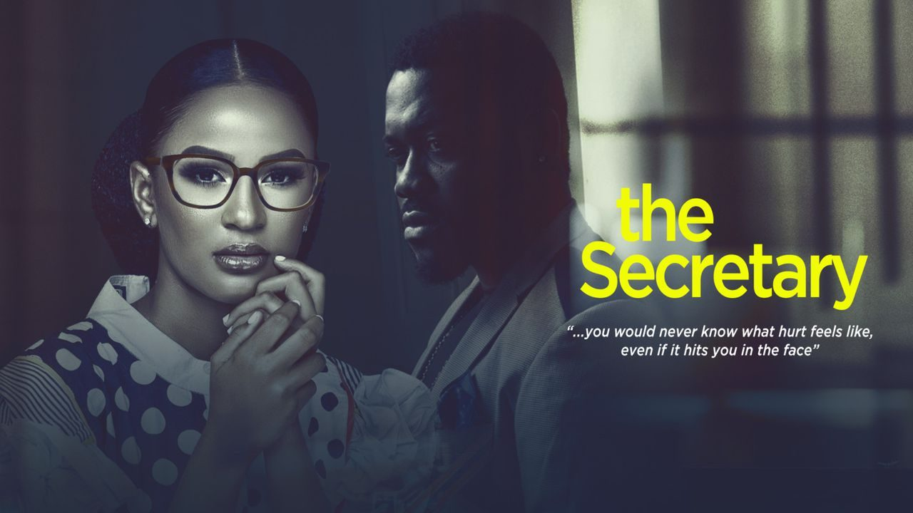 The Secretary – Nollywood Movie