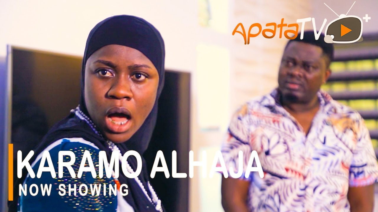Karamo Alhaja Yoruba Movie Download MP4, 3GP HD