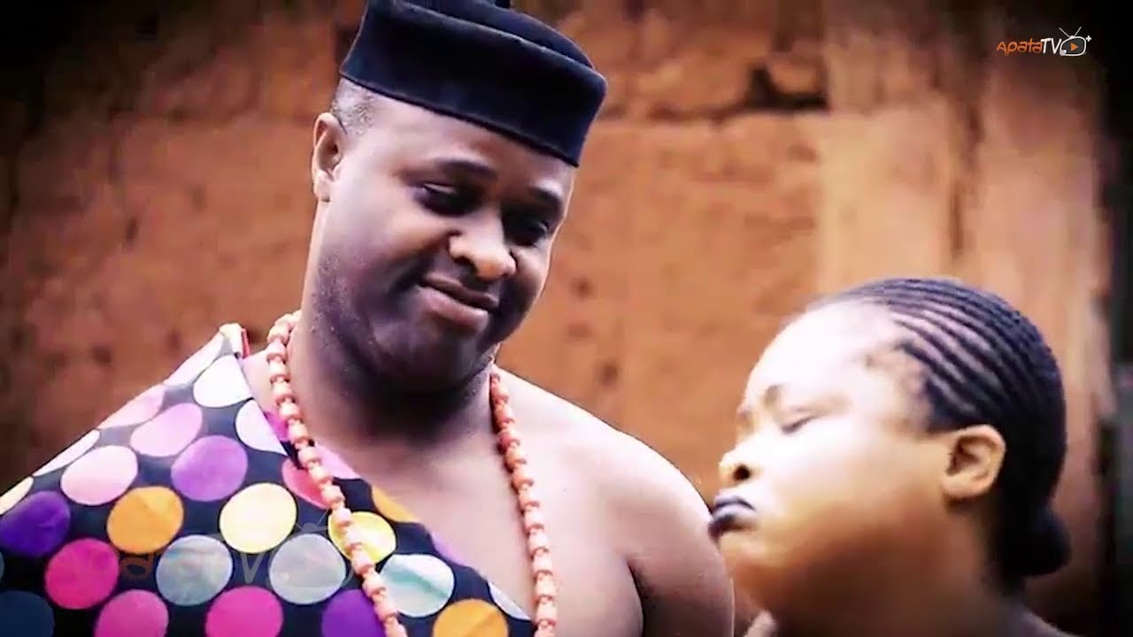 Download Arewa – Latest Yoruba Movie 2021 Drama MP4, 3GP HD