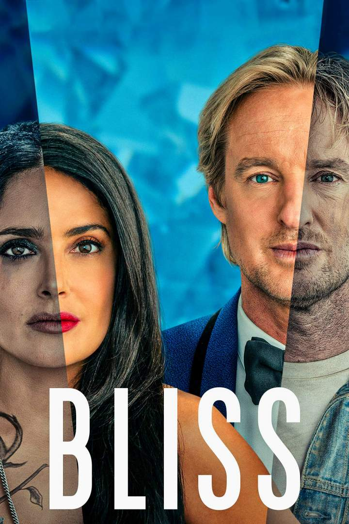 Bliss (2021) full Movie Download MP4 HD