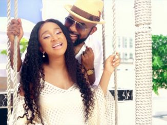 Banky W – Final Say Video MP4 Download