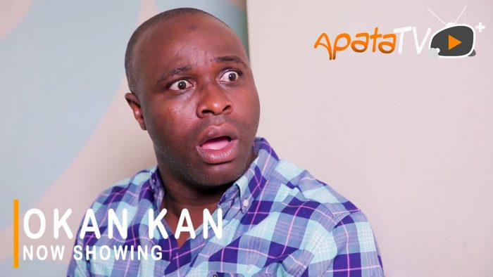 DOWNLOAD: Okan Kan – Latest Yoruba Movie 2021 Drama