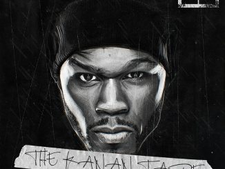 Download 50 Cent Ft. Chris Brown – I'm The Man Mp3 Audio