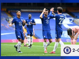 Chelsea vs Sheffield United 2-0 – Highlights [DOWNLOAD VIDEO]