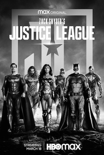 Zack Snyder's Justice League (2021) Full Movie Download MP4 HD