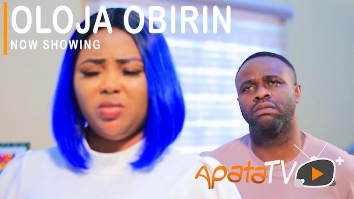 Oloja Obirin – Latest Yoruba Movie 2021 Download MP4 3GP HD