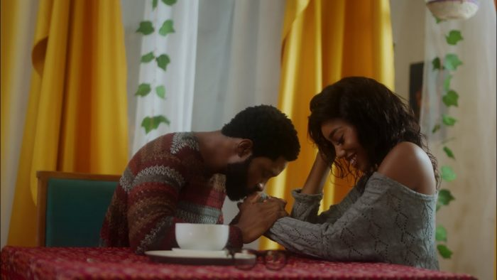 Ric Hassani – Everything Video MP4 Download